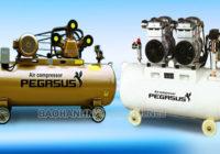 Máy nén khí càng được ứng dụng ở nhiều lĩnh vực