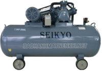 Máy nén khí Eikyo được thiết kế nhỏ gọn,hiện đại