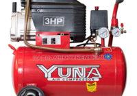 Máy nén khí Yuna được nhiều người tìm mua trên thị trường hiện nay
